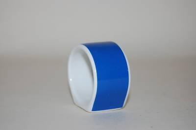 serviettenring solid color blau pazifikblau dibbern porzellan nach herstellern dibbern solid. Black Bedroom Furniture Sets. Home Design Ideas