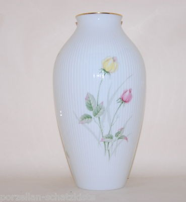 vase 28 cm riviera thomas porzellan porzellan nach herstellern thomas porzellan vase sonstige. Black Bedroom Furniture Sets. Home Design Ideas