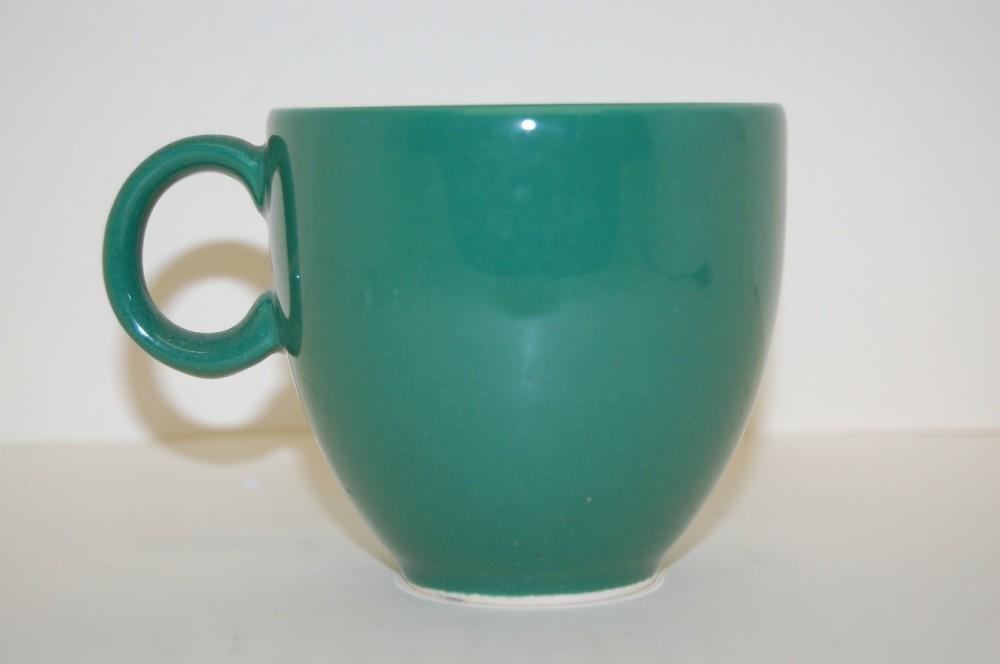 kaffeetasse happy mix ceracron tannengr 252 n friesland porzellan nach herstellern friesland