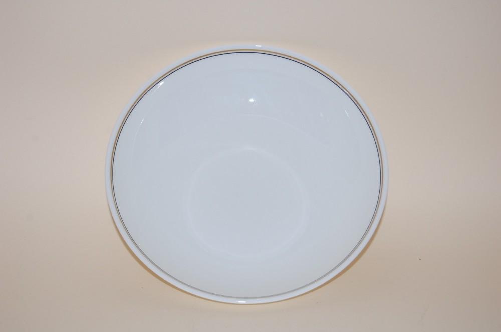 salatteller 19cm fine bone china gold schwarz hutschenreuther porzellan nach herstellern. Black Bedroom Furniture Sets. Home Design Ideas