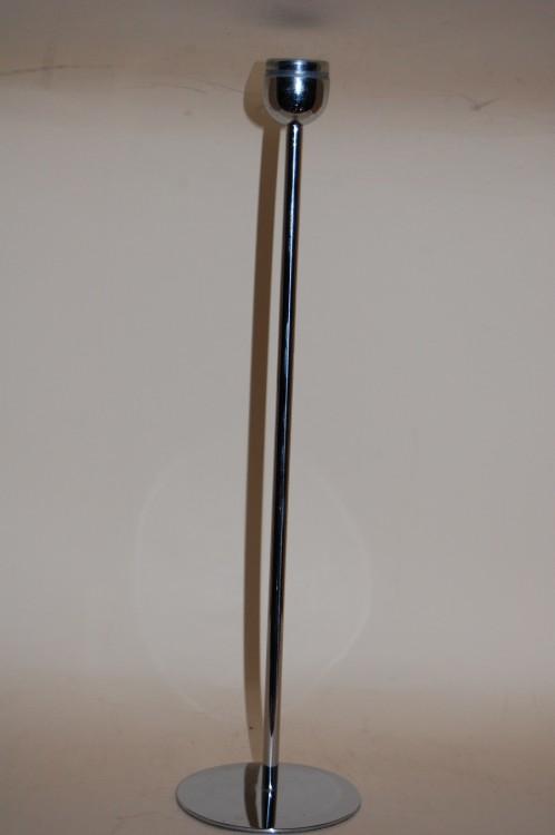 Kerzenständer Metall kerzenständer metall edelstahl 35cm boden dünn porzellan nach